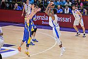 DESCRIZIONE : Eurolega Euroleague 2015/16 Group D Dinamo Banco di Sardegna Sassari - Maccabi Fox Tel Aviv<br /> GIOCATORE : MarQuez Haynes<br /> CATEGORIA : Tiro Tre Punti Three Point<br /> SQUADRA : Dinamo Banco di Sardegna Sassari<br /> EVENTO : Eurolega Euroleague 2015/2016<br /> GARA : Dinamo Banco di Sardegna Sassari - Maccabi Fox Tel Aviv<br /> DATA : 03/12/2015<br /> SPORT : Pallacanestro <br /> AUTORE : Agenzia Ciamillo-Castoria/L.Canu