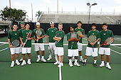 12/4/06 Men's Tennis Photo Day