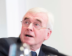 John McDonnell 11th December 2017