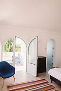 Guestroom at Casa Arte (Hotel) Estrada do Colegio, Bensafrim, Lagos > casaarte-hotel.com