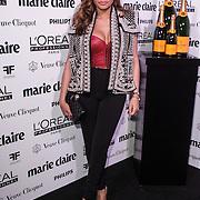 NLD/Amsterdam/20150119 - De Marie Claire Prix de la Mode awards, Winonah de Jong