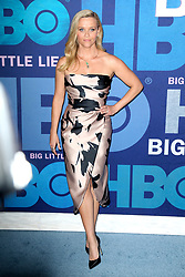 May 29, 2019 - New York, New York, USA - Reese Witherspoon bei der Premiere der 2. Staffel der HBO TV-Serie 'Big Little Lies' im Jazz at Lincoln Center. New York, 29.05.2019 (Credit Image: © Future-Image via ZUMA Press)