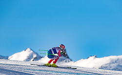 01.12.2016, Val d Isere, FRA, FIS Weltcup Ski Alpin, Val d Isere, Abfahrt, Herren, 2. Training, im Bild Steven Nyman (USA) // Steven Nyman of the USA in action during the 2nd practice run of men's Downhill of the Val d Isere FIS Ski Alpine World Cup. Val d Isere, France on 2016/01/12. EXPA Pictures © 2016, PhotoCredit: EXPA/ Johann Groder