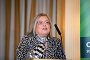 NO FEE PICTURES<br /> 20/1/16  Kathryn Marsh at the launch of Noel Whelan's book, The Tallyman's Campaign Handbook at the Alexander Hotel in Dublin. Picture: Arthur Carron