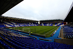 A general view of St Andrews Stadium, home to Birmingham City - Mandatory by-line: Robbie Stephenson/JMP - 08/12/2018 - FOOTBALL - St Andrew's Stadium - Birmingham, England - Birmingham City v Bristol City - Sky Bet Championship