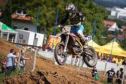 Irt Peter during Slovenian Championship in Motocross, on June 2nd, 2019 in Orehova Vas, Slovenia. Photo by Blaž Weindorfer / Sportida