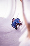 Utah Olympic Park, Park City, Utahluge