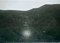 1922 The Hollywood Bowl