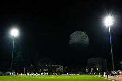 during football match between ND Gorica and NK Bravo in 11th Round of Prva liga Telekom Slovenije 2020/21, on November 7, 2020 in Gorica, Slovenia. Photo by Grega Valancic / Sportida
