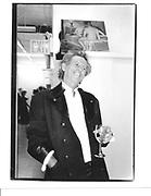 Keith Richards. Trinseca Ball 14/March1996. © Copyright Photograph by Dafydd Jones 66 Stockwell Park Rd. London SW9 0DA Tel 020 7733 0108 www.dafjones.com