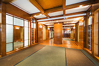 Lobby at 350 West 50th Street