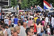 Nederland, Elst, 28-5-2012Koopzondag en braderie in Elst.Foto: Flip Franssen/Hollandse Hoogte