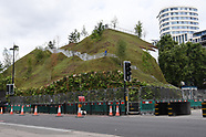 Marble Arch Mound