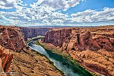 Glen Canyon 2017