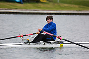 Crew: 393  ROS-CLATWORTHY  Ross Rowing Club  Op J14 1x<br /> <br /> Abingdon Spring Head 2019<br /> <br /> To purchase this photo, or to see pricing information for Prints and Downloads, click the blue 'Add to Cart' button at the top-right of the page.