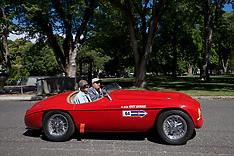 064 1949 Ferrari 166MM Touring