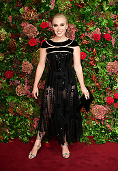 Daisy Lewis attending the Evening Standard Theatre Awards 2018 at the Theatre Royal, Drury Lane in Covent Garden, London