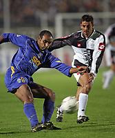Siena 23-10-04 Campionato di calcio Serie A 2004-05<br /> <br /> Siena Juventus 0-3 <br /> <br /> Emerson Ferreira Juventus<br /> <br /> Foto Graffiti