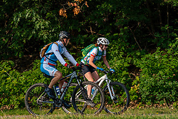 BvdGF in training on the beautiful 100 km Veluwe mountain bike track. The challenge in Spain is canceled due to covid 19 and has been moved to next year. This weekend was a kick off for missing out on the challenge La Vuelta Soria & Navarra on September 13, 2020 in Loenen, Netherlands