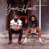 "September 24, 2021 - WORLDWIDE: Joyner Lucas, J. Cole ""Your Heart"" Music Single Release"