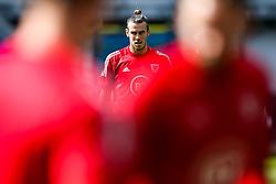 Gareth Bale of Wales looks on - Rogan/JMP - 06/09/2020 - FOOTBALL - Cardiff City Stadium - Cardiff, Wales - Wales v Bulgaria - UEFA Nations League Group B4.