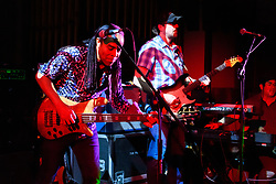 Steal Your Funk Featuring Doug Wimbish and Tim Palmieri at The Stone Church Brattleboro VT on 7 April 2018