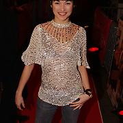 Premiere Shouf Shouf Habibi, Birgit Schuurman