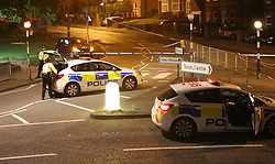 """Reading,Berkshire Monday 30th May 2016<br /> <br /> Police launch investigation after a man has been shot at Prospect Park in Reading this evening.<br /> A man has been airlifted to hospital after being shot by a weapon on the Tilehurst Road side of the park.<br /> Witnesses have reported a large police presents in and around the area of where the incident happened and the air ambulance landing at the centre of the park.<br /> <br /> Police were called to Prospect Park at around 8pm today after reports that a man had been shot.<br /> <br /> The victim, a 23 year-old man, was located at the scene with a gunshot wound.<br /> <br /> He was taken to hospital by air ambulance and is currently in a stable condition.<br /> <br /> Local Policing Area Commander for Reading, Supt Stan Gilmour said: """"I would like to reassure the public that this attack appears to have been targeted against an individual and does not represent a threat to the community.<br /> <br /> """"A thorough investigation is being carried out, which means there will be an increased police presence in the area in the coming days. If you have any concerns or information to pass on then please approach one of our officers.<br /> <br /> """"Tilehurst road remains closed at this time. We would like to thank the public for their co-operation.""""<br /> <br /> Investigating officer, Det Insp Jon Groenen, of Force CID, based at Reading police station said: """"I would like to appeal to anyone who witnessed this offence or has any information to contact police.<br /> <br /> """"If you do not want to speak directly to the police you can contact the independent charity Crimestoppers anonymously on 0800 555 111. No personal details are taken, information is not traced or recorded and you will not go to court.""""<br /> @UKNIP"""