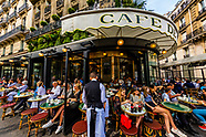France-Paris-Cafes & Restaurants