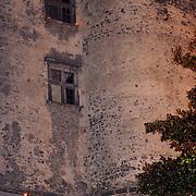 ITA/Bracchiano/20061118 - Huwelijk Tom Cruise en Katie Holmes, kasteel Brachianno