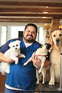 Health Matters - Dog Groomer - Fickewirth
