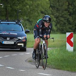 31-08-2017: Wielrennen: Boels Ladies Tour: Roosendaal  Elisa Longo Borghini