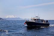 Fishing, Talon Lodge, Sitka, Southeast, Alaska
