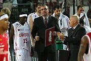DESCRIZIONE : Roma Lega A1 2006-07 Lottomatica Virtus Roma Whirlpool Varese <br /> GIOCATORE : Repesa Molin <br /> SQUADRA : Lottomatica Virtus Roma <br /> EVENTO : Campionato Lega A1 2006-2007 <br /> GARA : Lottomatica Virtus Roma Whirlpool Varese <br /> DATA : 25/04/2007 <br /> CATEGORIA : <br /> SPORT : Pallacanestro <br /> AUTORE : Agenzia Ciamillo-Castoria/G.Ciamillo <br /> Galleria : Lega Basket A1 2006-2007 <br />Fotonotizia : Roma Campionato Italiano Lega A1 2006-2007 Lottomatica Virtus Roma Whirlpool Varese <br />Predefinita :