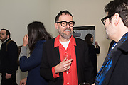 DEXTER DALWOOD, Dexter Dalwood private view, Simon Lee Gallery, 28 February 2019