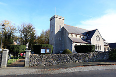 St James Church East Cowes