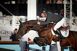 Bengtsson Rolf Goran, (SWE), Casall Ask <br /> Global Champions Tour Antwerp 2016<br /> © Hippo Foto - Dirk Caremans<br /> 23/04/16
