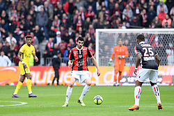 March 18, 2018 - Nice, France - 08 PIERRE LEES MELOU  (Credit Image: © Panoramic via ZUMA Press)