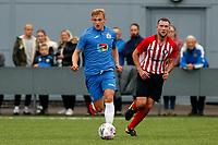 Alex Curran. Stockport Town FC 0-10 Stockport County FC. Pre Season Friendly. 9.7.19