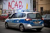 2021/03/04 Graffiti ACAB