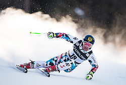27.12.2016, Deborah Compagnoni Rennstrecke, Santa Caterina, ITA, FIS Ski Weltcup, Santa Caterina, Super G, Herren, im Bild Marcel Hirscher (AUT) // Marcel Hirscher of Austria in action during men's SuperG of FIS Ski Alpine World Cup at the Deborah Compagnoni race course in Santa Caterina, Italy on 2016/12/27. EXPA Pictures © 2016, PhotoCredit: EXPA/ Johann Groder