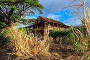 Gulick Rowell House, Waimea, Kauai