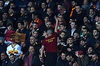 Tifosi Roma Supporters <br /> Pescara 24-04-2017 Stadio Adriatico Football Calcio Serie A 2016/2017 Pescara - Roma Foto Andrea Staccioli / Insidefoto