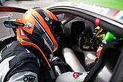 January 5-7, 2018. IMSA Weathertech Series ROAR before 24 test. 11 GRT Grasser Racing Team, Lamborghini Huracan GT3, Rolf Ineichen, Mirko Bortolotti