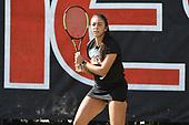 8/22/18 Women's Tennis Practice