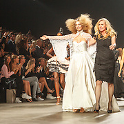 NLD/Amsterdam/20150709 - AFW2015 - show Monique Collignon,