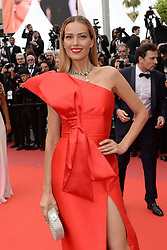 Aishwarya Rai attends the screening of 'La Belle Epoque' during the 72nd annual Cannes Film Festival in Cannes, France, on May 20, 2019. 21 May 2019 Pictured: Petra Nemcova attends the screening of 'La Belle Epoque' during the 72nd annual Cannes Film Festival in Cannes, France, on May 20, 2019. Photo credit: Favier/ELIOTPRESS / MEGA TheMegaAgency.com +1 888 505 6342