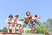 Peter Pan 2013 Summer Camping