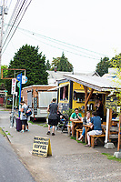 Hawthorne Boulevard. Portland, Oregon.