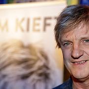 NLD/Amsterdam/20181030 - Boekpresentatie Wim Kieft - De Terugkeer, Wim Kieft